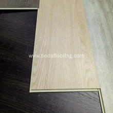 Pvc Material Simple Color Surface Treatment Spc Floor